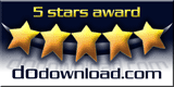 DoDownload 5-Star Award